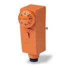 Контактный биметаллический термостат Polar Bear BRC